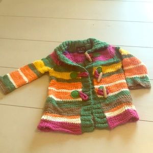 6-9 month sweater